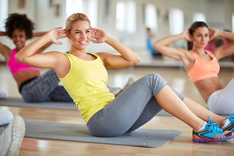 Keep Exercising, Changing Your Perspective – Motivating Yourself To Keep Exercising