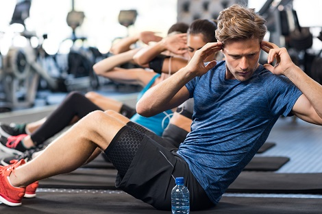 fitness, What to expect when you join a fitness club in Melbourne