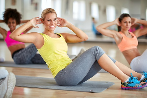 Healthy, How to stay healthy during times of stress