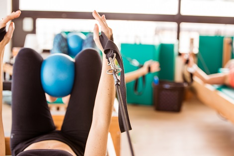 Pilate Reformer, How to choose a Pilates reformer class, when you are a beginner?