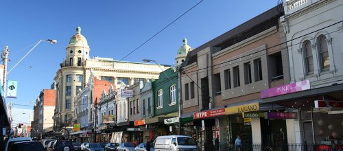 Summer, From Day to Night – Enjoying Chapel Street During the Summer Months
