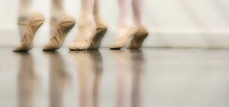 Australian Ballet, Proudly Supporting the Minds and Bodies of The Australian Ballet
