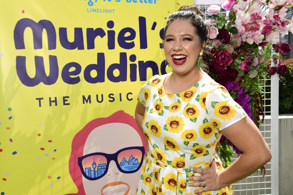 Wedding, Get Ready – Muriel's Wedding the Musical Has Arrived in Melbourne!