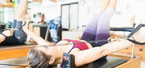 Know Pilates, Getting to Know Your Pilates Reformer Machine