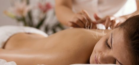 Acupuncture, The Health benefits of connecting your body and mind with acupuncture: