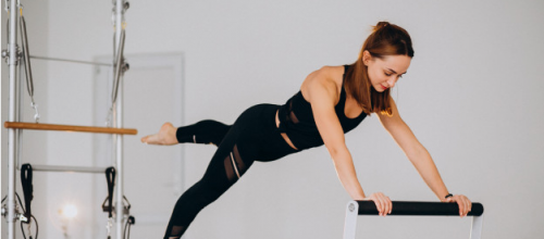 Result From Pilates, How long does it take to see results from Pilates?