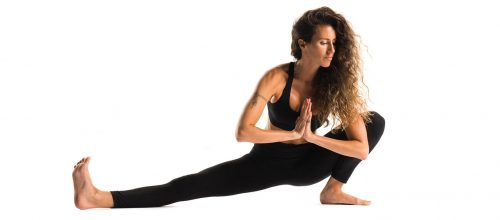 Yoga, Is Yoga enough to keep you fit?