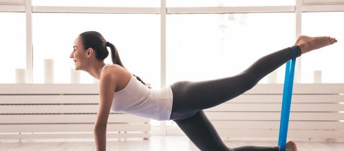 , How to Keep Your Home Pilates Workouts Fresh?