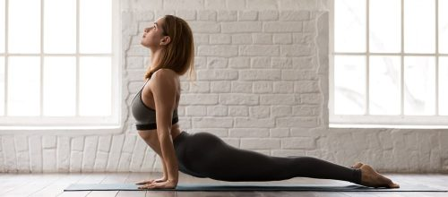 , Keeping Yourself Motivated With Yoga Whilst In Isolation