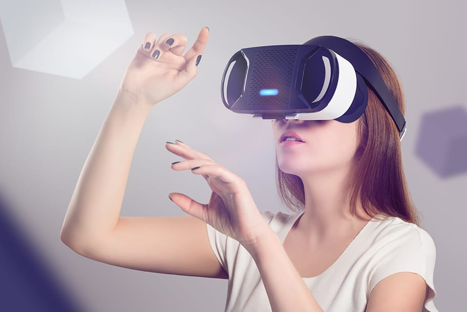 The Use of Virtual Reality in Real Estate