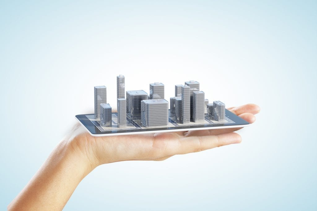 Augmented Reality in Real Estate: Tangible Benefits From Intangible Tech