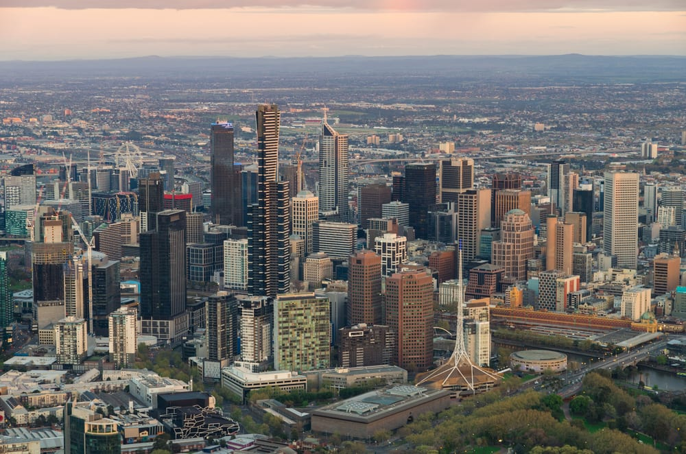 The Domestic Drop – A Look at Affordability in the Melbourne Real Estate Market