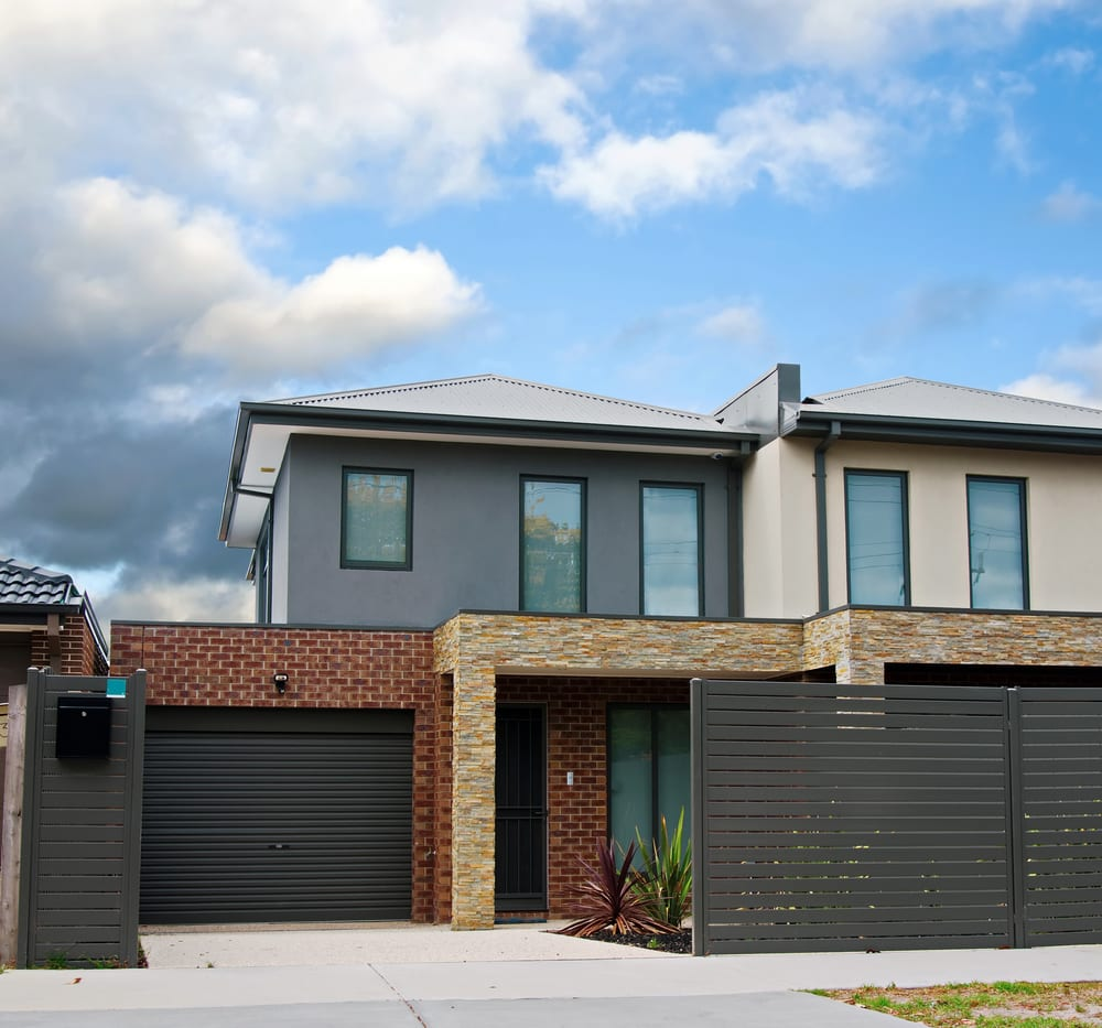 Melbourne House, Real Estate, Residence, Suburb