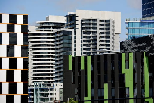 Property Investment in Melbourne Takes Lead For 2019