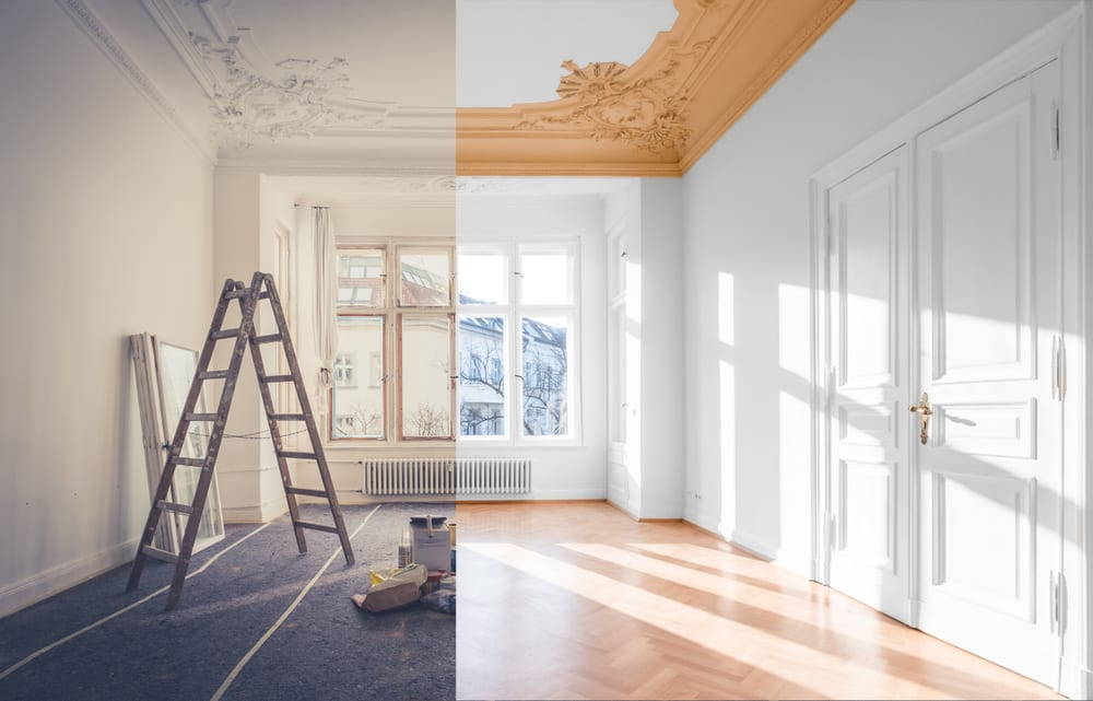 Investment Property Renovation Tips: How to Make Your Home More Valuable in 2021