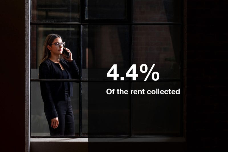 4.4% Property Management - Phone Discussion